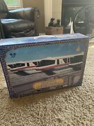 Walt Disney World Monorail Switch Station Playset With Box Ln Condition