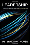Leadership Theory And Practice, 7th Edition Northouse, Peter G.