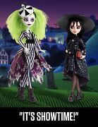 Limited Edition Now Sold Out Living Dead Dolls Beetlejuice