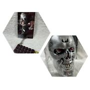 Terminator Genisys Half Scale Endo Skull And Brain Chip By Chronicle Lootcrate