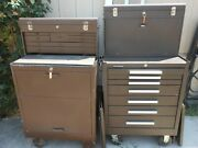 Kennedy Tool Box Sets Chest