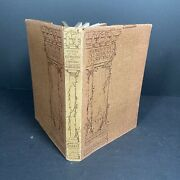 Charles Franklin Carter / Stories Of The Old Missions Of California 1st Ed 1917