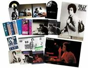Billy Joel The Stranger 40th Anniversary Deluxe Edition Limited Edition