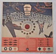 1942 The Kits Plane Spotter Wwii With 32 U.s. Planes Featured