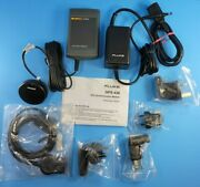 New Fluke Gps430 Time Sychronization Module For 430 Series See Details
