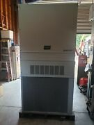Bard Wall Mount Ac/heater, Heat Pump, 3.5 Ton, 460v 3 Phase, Delivery Nos