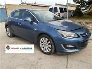 Moteur Complet Opel Astra J Berlina 1.7 Selective Business Business 351909