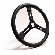 Max Papis Innovations Mpi-d-15-a Sprint Car Steering Wheel, 15 In