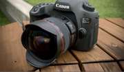 Canon Eos 5ds R 50.6mp Digital Slr Camera - Black Body Only