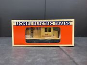 Lionel 6-18911 Union Pacific 8911 Industrial Switcher Engine C.8 In Box B.140