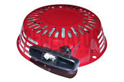 Pull Start Recoil Starter Pully Rewind For Lifan Energy Storm 4000 Generator