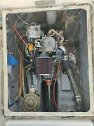 Yanmar 1gm10 Diesel Engine From Sailboatandnbsp Transmission Available