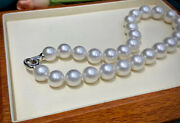 Collection Aurora 15-17.1mm Australian South Sea Pearl Necklace G18k Japan Order