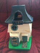 Vintage 1976 Hasbro Weebles Haunted House Only