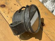 Early Brass Ford Model T Light B And L Auto Lamp Rare Good For Use With Bracket