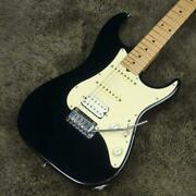 Used Suhr Pro Series S2 Black 2010 Electric Guitar Free Shipping