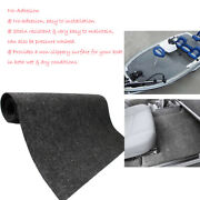 Cabin/speaker Boxes/grills/trunk Liner Carpets Underfelt Rugs 12and039and039x78and039and039