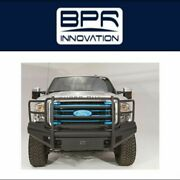 Fab Fours For 08-10 Ford F-250/350/450/550 Sd Vengeance Series Rear Bumpers