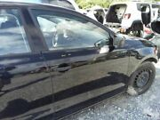 No Shipping Passenger Right Front Door Fits 11-18 Jetta 1874226