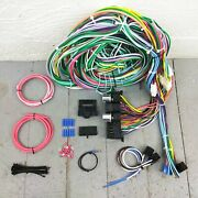 1968 - 72 Chevelle Monte Carlo Tempest Wire Harness Upgrade Kit Fits Painless