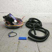 1980-99 Most Gm Cars And Trucks Basic 12 Fuse Wire Harness Fuse Block Kit For