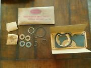 1935 1936 Nos Plymouth Dodge Chrysler Desoto Transmission Small Parts Package