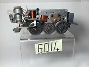 Lionel Vintage 2055 2065 665 685 Steam Engine Motor With E-unit And Smoking Un