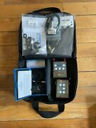 Lectrosonics Zs-lrlmb Camera-mount Wireless Lavalier Microphone System - A1 Band