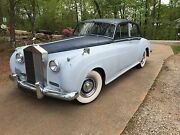 Rolls Royce Cloud Ii Bentley S2 Radiator 1961. The Worlds Largest Used Inventory