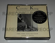 A Natural Woman The Ode Collection 1968-1976 By Carole King Cd 1994 2 Discs