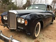 Rolls Royce Cloud Pv Bentley New W/pump Housing. Worlds Largest Used Inventory
