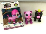 Lot Zoomer Zupps Cat Dog Horse, Pink, Purple, Pets, Spin Master