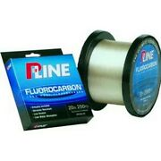 P-line Sfcf-12 Fluorocarbon Clear 12 Lb 250 Yd Fishing Line