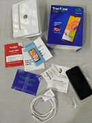 For Parts Only - Samsung Galaxy A01 16gb/2gb Ram Dual Sim 5.7andrdquo Tracfone Black