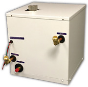 Marine Tankless Water Heater Natural Gas On Demand 55,000 Btu Boat Easy Mount