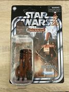 Star Wars Vintage Collection Vc193 Heavy Battle Droid Unpunched One Of A Kind