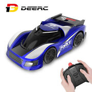 Deerc 2.4ghz Remote Control Mini Rc Cars Electric Rc Cars Toys For Kids Gifts