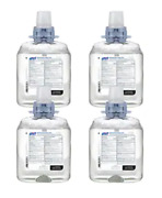Purell 5192-04 Hand Sanitizer Cartridge Foam 1200ml Pack Of 4 Fmx Read Fully