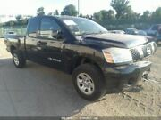 Automatic Transmission 2wd Non-locking Rear Differential Fits 05 Titan 1129615