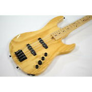 Schecter Texas Used Late 1990s Ash Body Maple Fingerboard W/soft Case