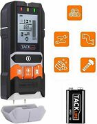 Tacklife Wall Scanner Detector Stud Finder Multi-functional Center Finding Tool