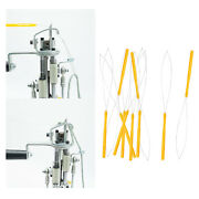 2pcs Needle Insert Plastic Threader Sewing Machine Tool For Hand Sewing
