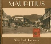 Mauritius 500 Early Postcards By Yvan Martial 2013 Trade Paperback