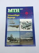Vintage East German Ddr Mth Military Technical Help Book - Air Force Only 1