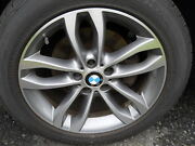 1999-2008 Bmw X-5, 4 Bmw 19 Staggered Rims With4 255/50-r19 Continental Tires