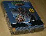Ghost Battle By Thalion Atari St Boxed Sealed Collectible English/german