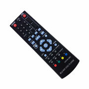 Deha Replacement Remote Control Bluray Player For Lg Bp200