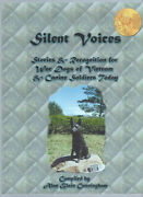 Silent Voices Stories And Recognition For War Dogs Of Vietnam And Today