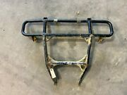 Used 2001 Artic Cat 250 4x4 Front Brush Guard