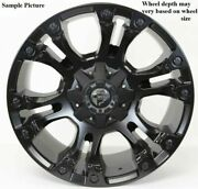 Wheels For 20 Inch Ford F-150 1997 1998 1999 2000 2001 2002 2003 Rims -3939